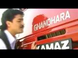 Реклама грузовика КАМАЗ в Индии.