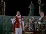 Николай Огренич - баллада Герцога из оперы